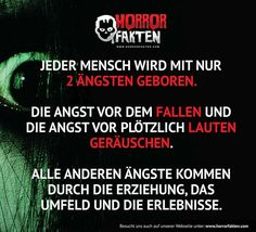 horrorfakten