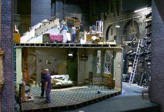 In Celebration | Year: 2007 <br/>Designer: Lez Brotherston <br/>Venue: Duke of York's Theatre