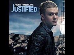 Justin Timberlake's Never Again