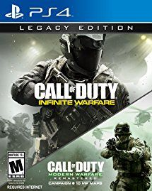 Infinity Ward, the award-winning studio that helped create the Call of Duty® franchise, reaches new heights with Call of Duty: Infinite Warfare. Call of Duty: Infinite warfare. Call of Duty: Infinite Warfare. Jeux Xbox One, Xbox One Games, Ps4 Games, Games Consoles, Playstation Games, Modern Warfare, Black Ops 3, Wii, Cod Infinite Warfare