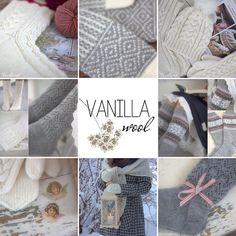 Eukalyptus sukat | Vanillawool Ravelry, Vanilla, Wool, Almond, Diy, Bricolage, Almond Joy, Diys, Handyman Projects