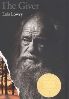 1994 Newbery Medal winner The Giver ($4.70 Kindle, $1.99 B), by Lois Lowry, is the Nook Daily Find for Families