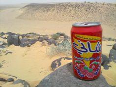 شاني Shani #berry #drink #Saudi