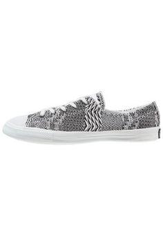 CHUCK TAYLOR ALL STAR FANCY DOBBYWEAVE - Sneaker - white