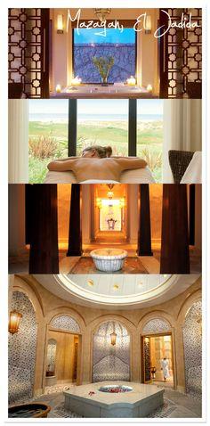 Mazagan Beach Resort - El Jedida - North Morocco