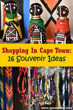 What to buy in Cape Town? This Cape Town shopping guide has a list of the signature items from Cape Town worth picking up to memorize your trip.