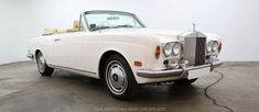 Rolls-Royce Corniche Convertible For Sale at Classic Car Car Trader - Used Autos For Sale at Car-Trader.com