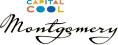 Visiting Montgomery Capitol Cool Logo