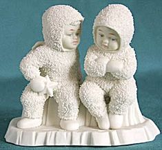 Image detail for -Dept 56 Snowbabies: This Will Cheer You Up (Christmas Snowbabies ...