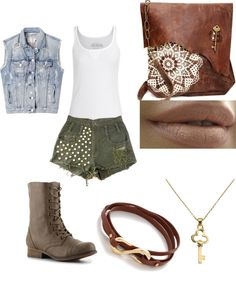"""""""Untitled #132"""" by icisdec ❤ liked on Polyvore"""