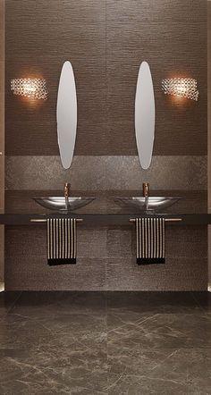 LUMINA GLAM: piastrelle per il bagno moderno ed elegante | FAP Surfboard, Elegant, Surfboard Table, Surfboards