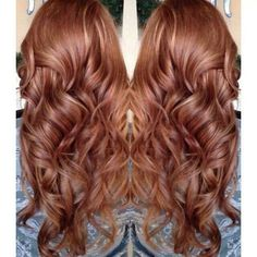 fall hair styles how to sweet caramel career how tos 1309