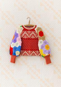 Knitting Stitches, Hand Knitting, Knitting Patterns, Crochet Patterns, Cute Crochet, Beautiful Crochet, Crochet Lace, Crochet Cardigan Pattern, Woven Wrap