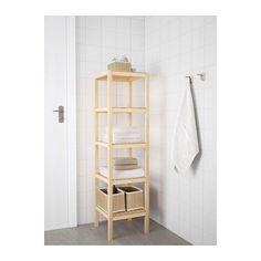 MOLGER Reol - birk - IKEA