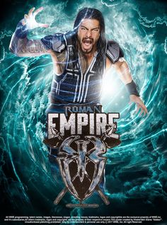 DeviantArt is the world's largest online social community for artists and art enthusiasts, allowing people to connect through the creation and sharing of art. Roman Reigns Wwe Champion, Wwe Superstar Roman Reigns, Wwe Roman Reigns, Roman Reigns Wrestlemania, Roman Empire Wwe, Roman Reighns, Roman Reigns Family, Wwe Royal Rumble, Wrestling Posters