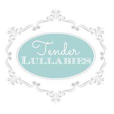 Tender Lullabies CD (Perfect Baby Shower Gift)