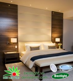 User led downlight for bed room lighting http://denledmh.com/san-pham/Led-Downlight-229.html
