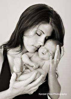 Newborn Photography  Most adorable picture!