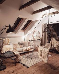 Lovable serviced meditation room design Speak to an Expert Hangout Room, Cute Room Decor, Cozy Room, Dream Rooms, My New Room, Room Inspiration, Sweet Home, Bedroom Decor, House Design