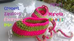 Maricita colours - YouTube