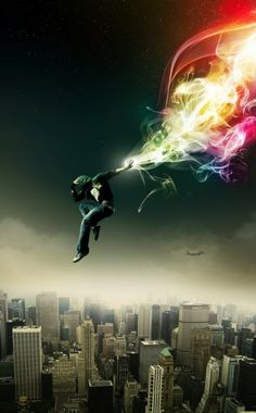 Inspire your dreams with awesome powers. Become a #luciddreamer