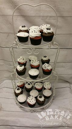 cupcakes voor bruilo