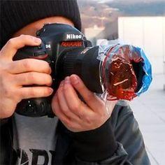 MustSee: Zeven handige fotografie-'hacks'