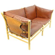 1970s 2-seater 'Ilona' sofa by Arne Norell   1stdibs.com