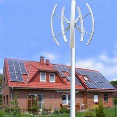Windenergie für den normalen Bürger – ein Gastbeitrag zum Thema