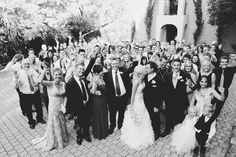 Pieter & Leandri   The Moon and Sixpence Wedding » Louise Vorster Photography Guest Photograph