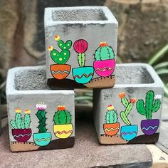Garden Crafts, Garden Projects, Projects To Try, New Crafts, Diy And Crafts, Arts And Crafts, Peace Plant, Pots D'argile, Laura Lee