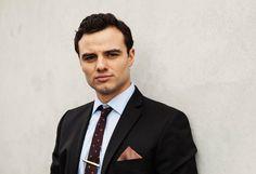 Joshua McKenzie as Nate from Shortland Street