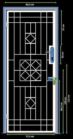 Image Result For Modern Window Grill Design Catalog Pdf
