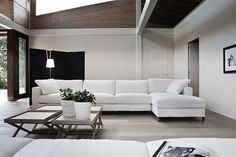 Living Rooms by Usona