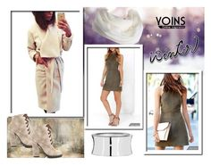 """""""YOINS 25"""" by april-lover ❤ liked on Polyvore featuring мода, Michael Antonio и yoins"""