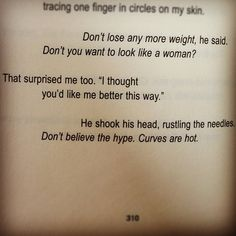 115 Best Ellen Hopkins Quotes Images Day Quotes Book Quotes