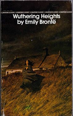 Emily Bronte, Her Sisters, and Wuthering Heights