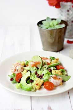 The Yummy Mummy Kitchen Cookbook - And a Grilled Shrimp and Corn Salad Recipe