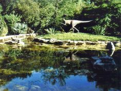 Zilker Botanic Garden, Austin, Texas www.stephentravels.com/top5/botanic-gardens