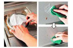 1杯子裡面的污漬去不掉?簡單!一點牙膏就能輕鬆去除!因為牙膏里的細微顆粒能夠幫助摩擦污垢。2下水道的異味不知怎麼去除?首先將柚子皮剝下來,切成小塊,放入鍋中,倒入清水,大火煮開后,撈出柚子皮,趁熱將水緩緩倒入下水道即可。這個方法除了能去除下水道的怪味,定期使用還可以去除下水道內壁日常積累的油污。