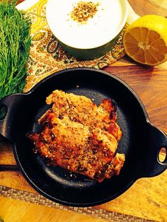 Za'atar Spiced Chicken quick weekday meal so yummy #lazygirldinners