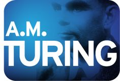 """ACM Turing Centenary Celebration LIVE Webcast - """"Alan Turing's contributions to the foundations of our field are    monumental—from fundamental contributions in computation,    computing machinery, and artificial intelligence to seminal work    in mathematics and mathematical logic, philosophy, and    theoretical biology. """"    Tune in now!"""