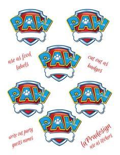Paw Patrol: