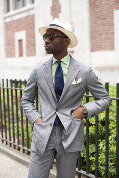 8cb4590f1839 love that tie clip Mint Shirt, Green Shirt, Mens Fashion Blog, World Of