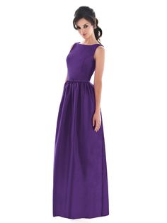 Alfred Sung Style D491 http://www.dessy.com/dresses/bridesmaid/d491/