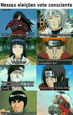 Anime Meme, Otaku Anime, Anime Naruto, Anime Ninja, Naruto Cute, Naruto Funny, Naruto Shippuden Sasuke, Naruto Kakashi, Madara Uchiha
