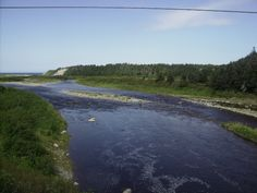 This is one of the many beautiful places in the province of Newfoundland & Labrador Canada