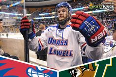 Saturday's Game Preview: #4 UMass Lowell at Vermont