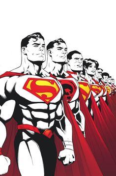 DC COMICS JANUARY 2017 Solicitations