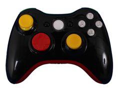 Hawks Xbox 360 Controller